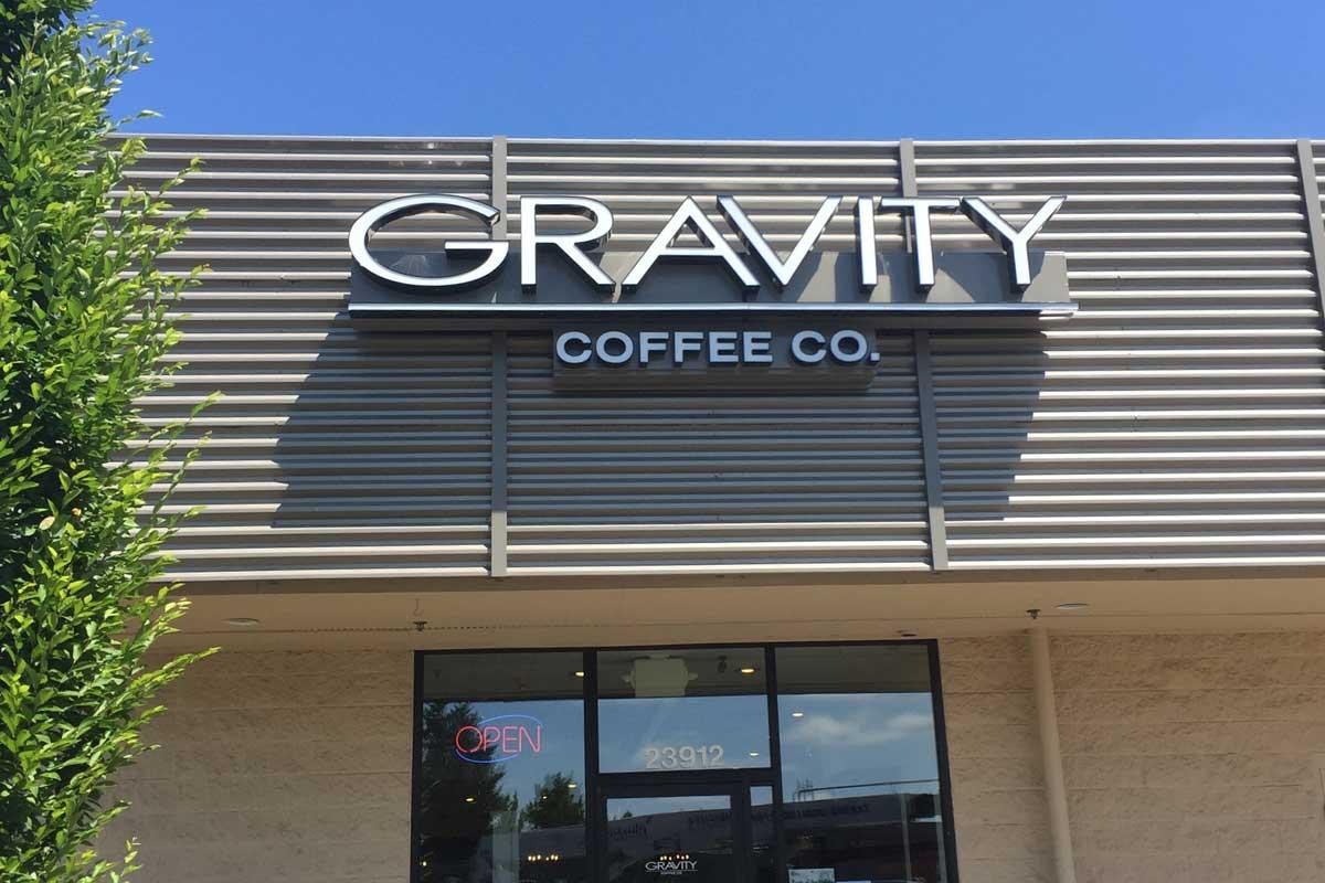 Gravity Coffee - Maple Valley
