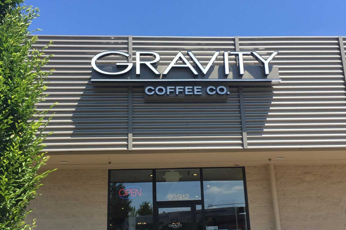 Gravity Coffee - Maple Valley