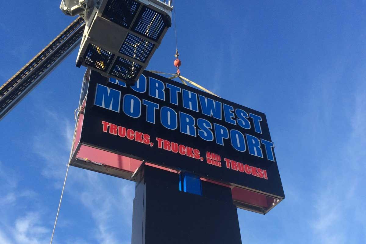 Northwest Motorsport