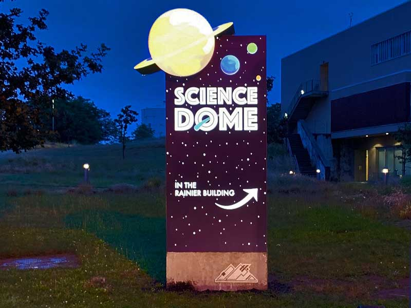 pierce-college-science-dome-sign-1