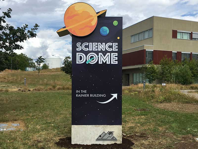 pierce-college-science-dome-sign-2