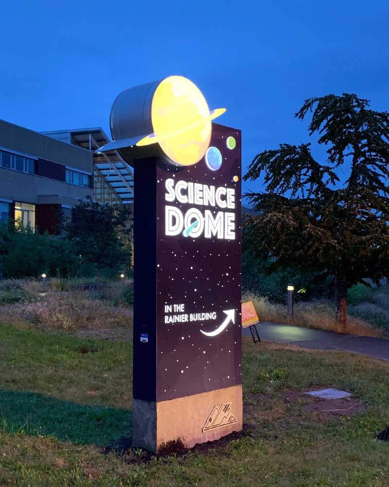 pierce-college-science-dome-sign-3