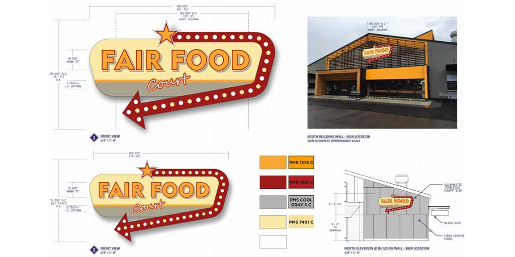 Project of the Month: Washington State Fair